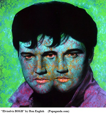 elvis-bogb-by-ron-english