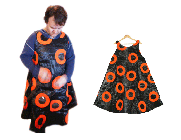 Jon-Fishman-Sonic-fabric-dress