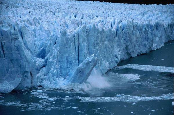 ペリト・モレノ氷河2