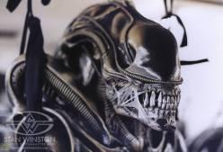 Alienspuppeso