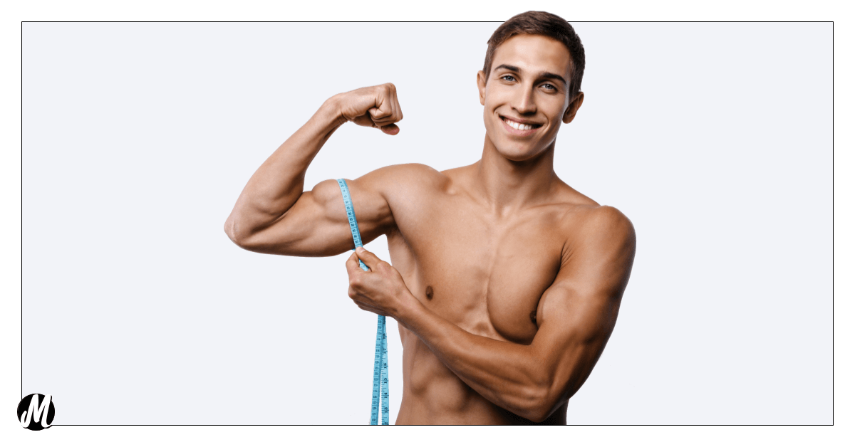 Muscle skinny build How To