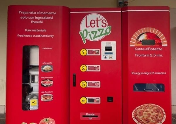 produk vending machine