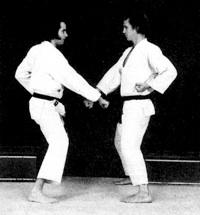 kung fu black belt