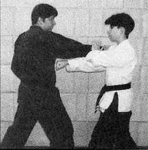 martial arts grades