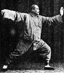 tai chi chuan lesson