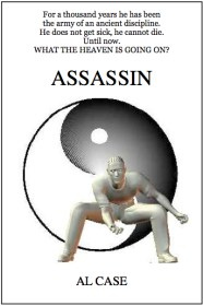 wudan assassin