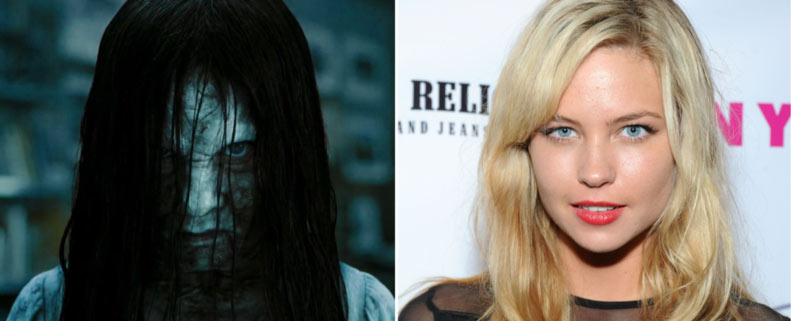 daveigh chase the ring attrice
