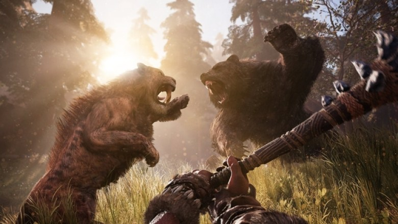 Far Cry Primal bestie screenshot