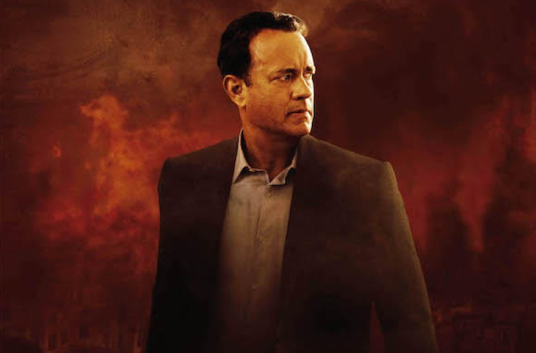 tom hanks protagonista inferno ron howard