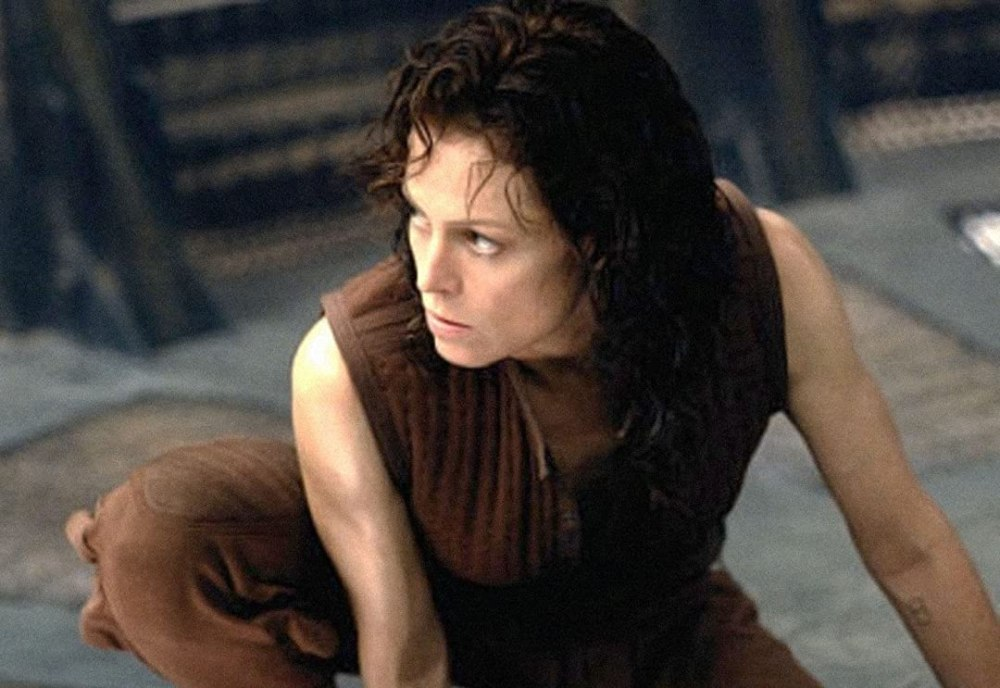 Clone di Ellen Ripley in Alien Resurrection