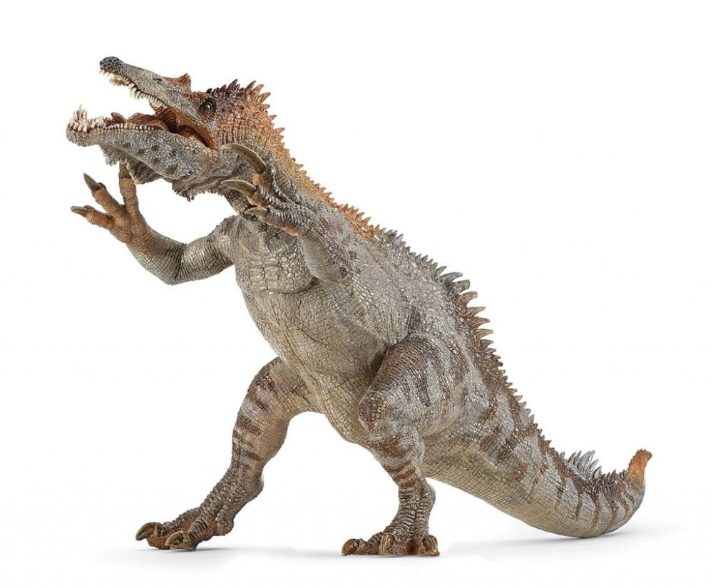 baryonyx papo amazon Jurassic Park