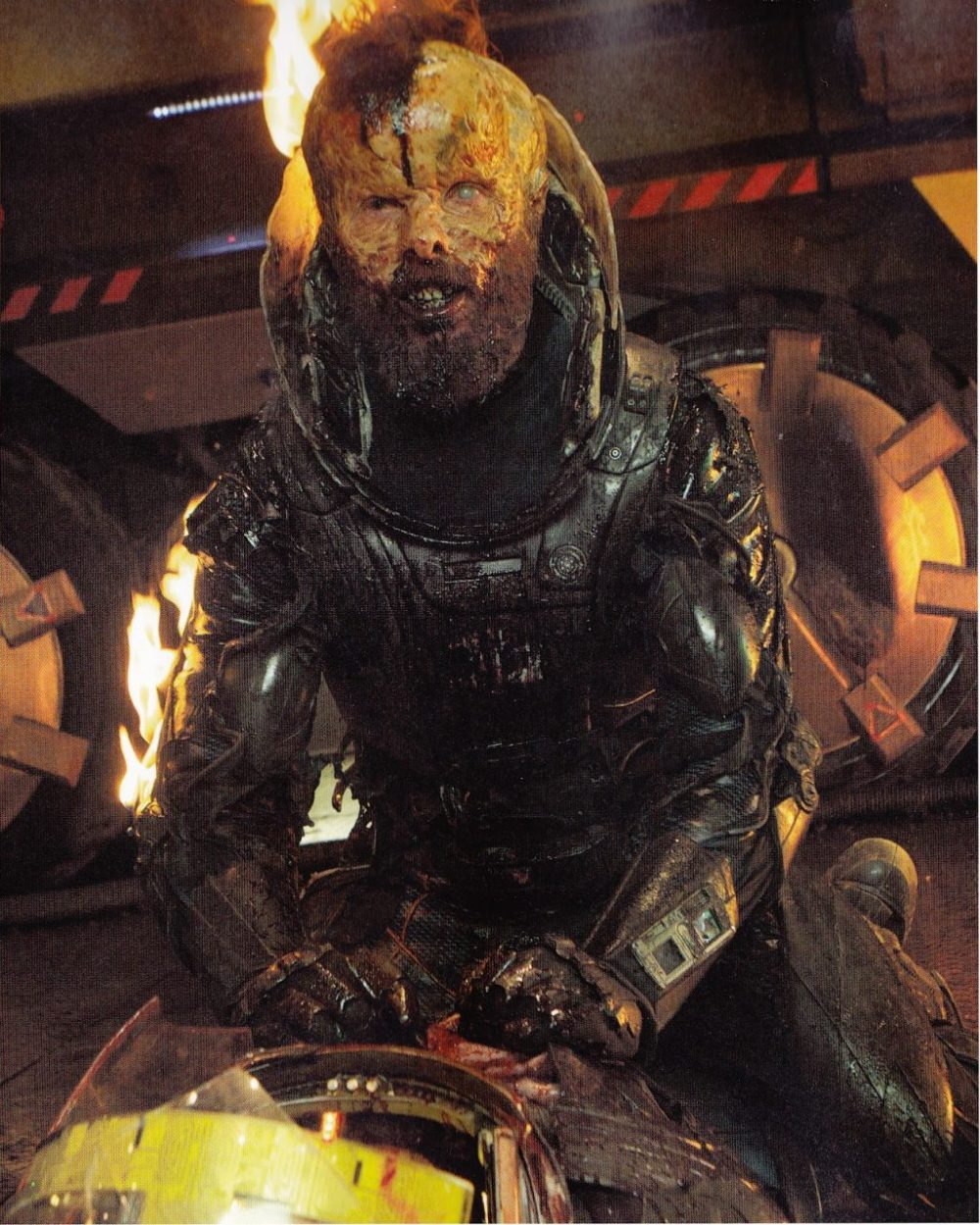 Mutated Fifield in Prometheus
