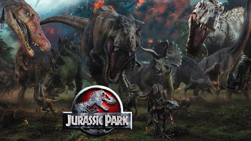 Tutti i dinosauri di Jurassic Park e World