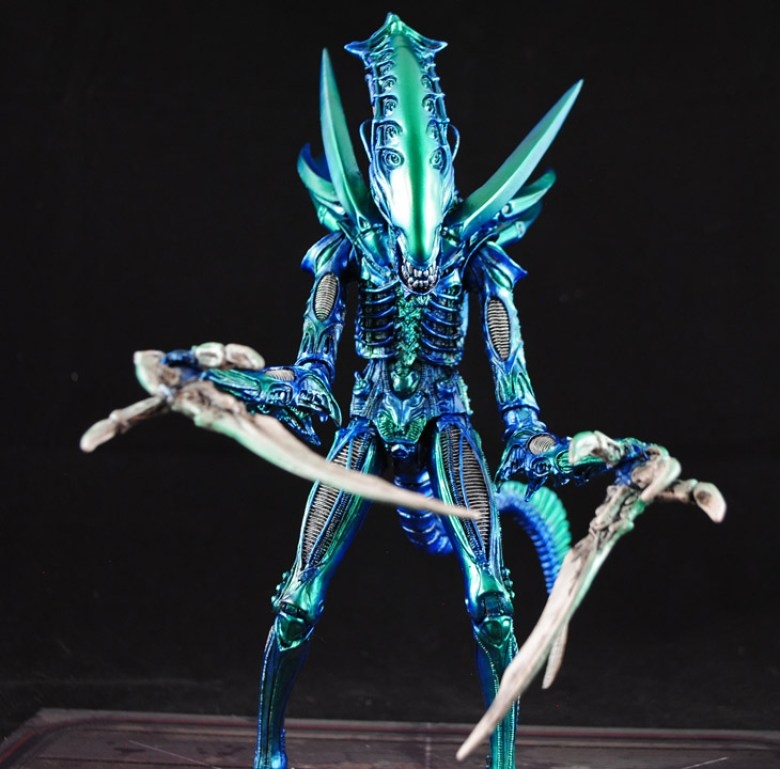 Ravager Alien action figure