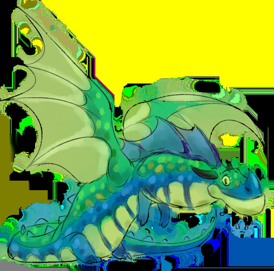 Shockjaw Dragon Trainer Bestiario