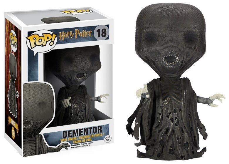 Funko Pop del Dissennatore link Amazon