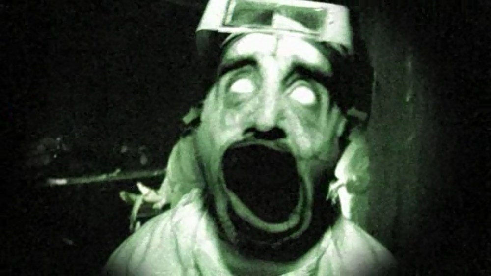 Fantasma di ESP Grave Encounters