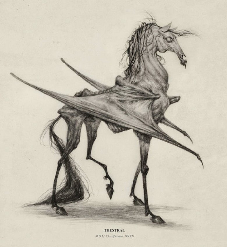 thestral_by_audreybenjaminsen-d9v33hr