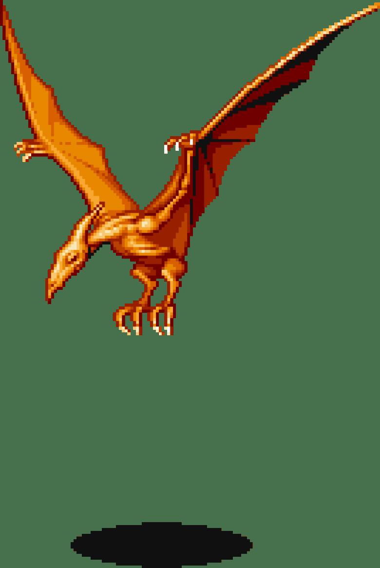 cadillac_and_dinosaurs_-nemico_-_dino_zeke