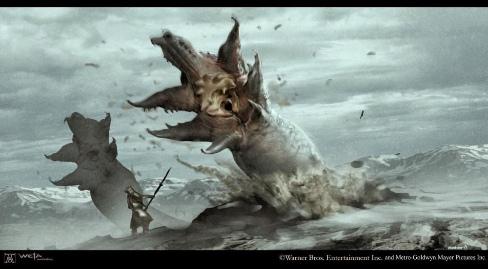 The_Hobbit_Battle_of_the_Five_Armies_Concept_Art_Andre_Baker_Creature_Worm.jpg