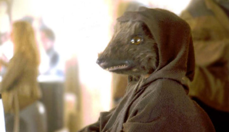Ranat ratto Star Wars