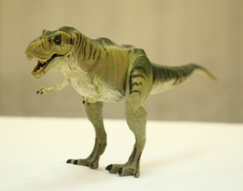 Thrasher T-Rex Kenner giocattolo