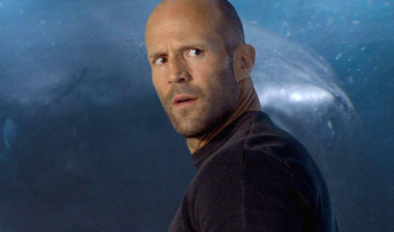 Shark primo squalo Jason Statham