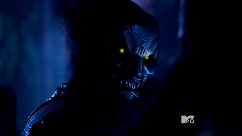 Teen Wolf Oni screenshot