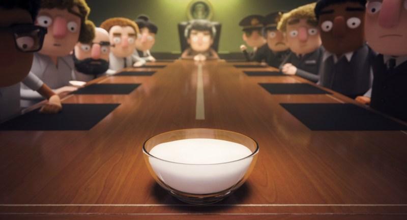 vasetto yogurt love death robots