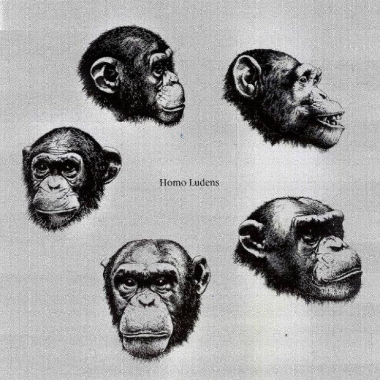 Homo Ludens evoluzione
