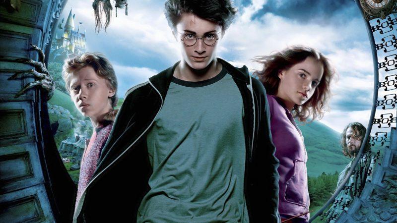 Harry Potter e il prigioniero di Azkaban personaggi