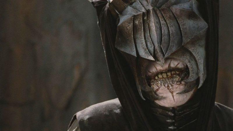 Bocca di Sauron Il ritorno del re