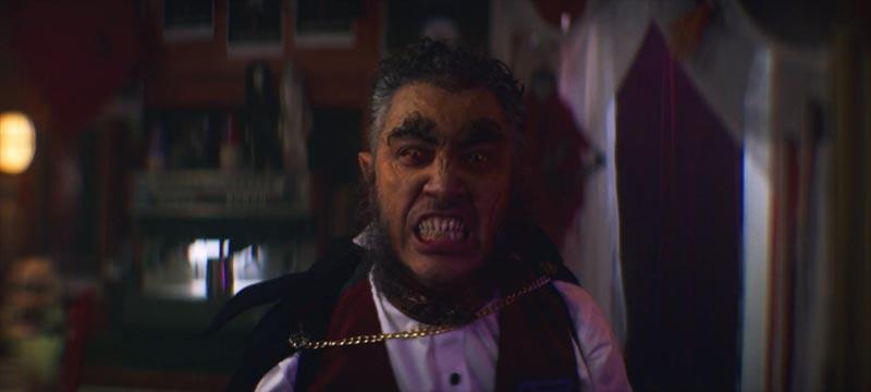 Dottor Cerberus personaggio serie Sabrina