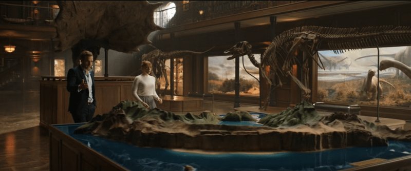 Jurassic World 2 Bryce Dallas Howard