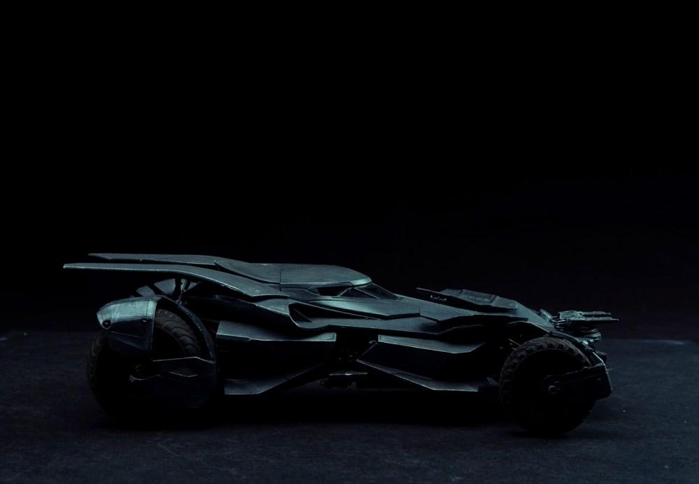 Batmobile motore