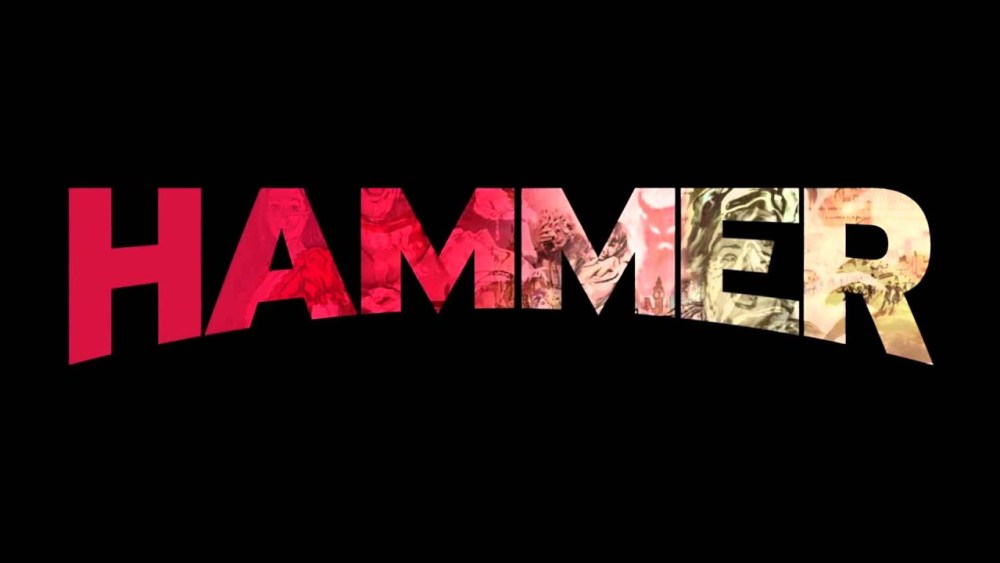 Logo Hammer