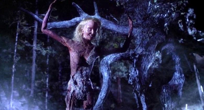 Linda zombie che danza