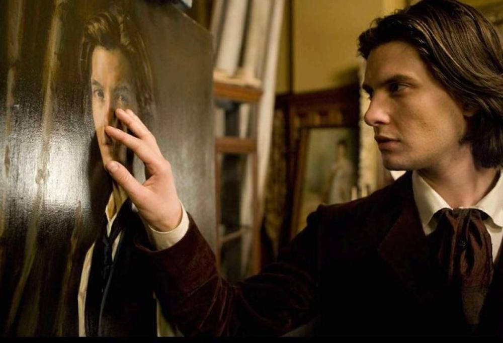Dorian Gray film 2009