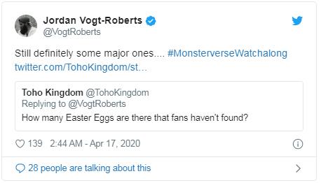 easter egg kong 2