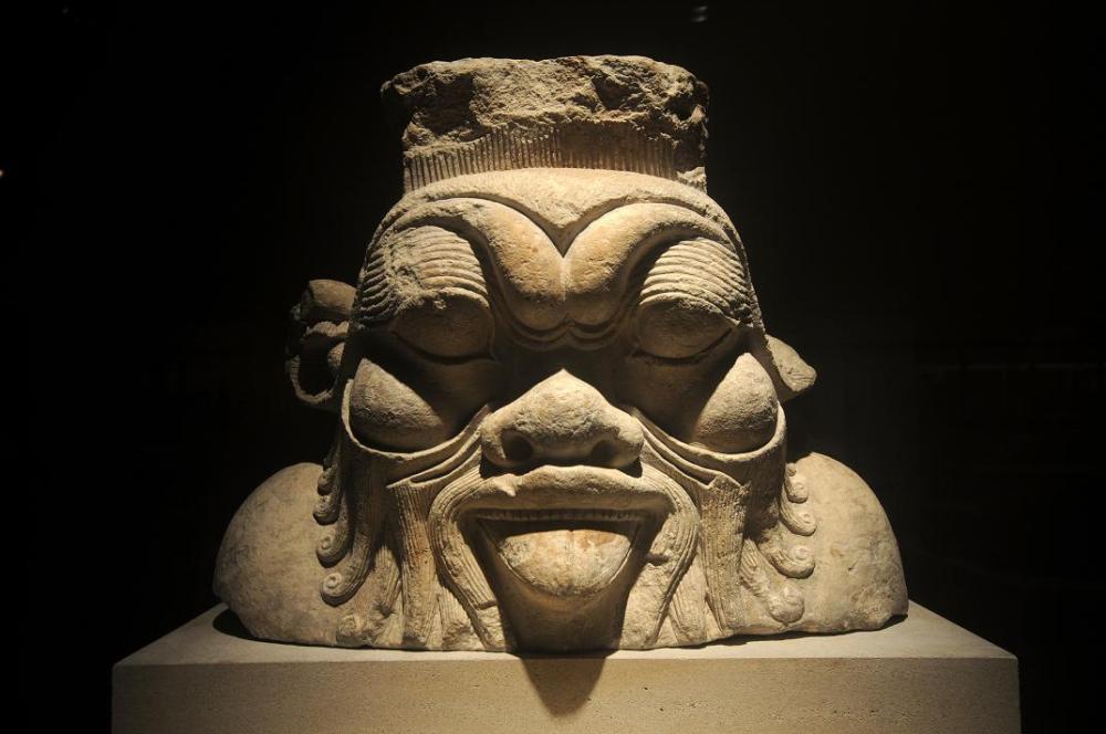 Bes dio antico Egitto