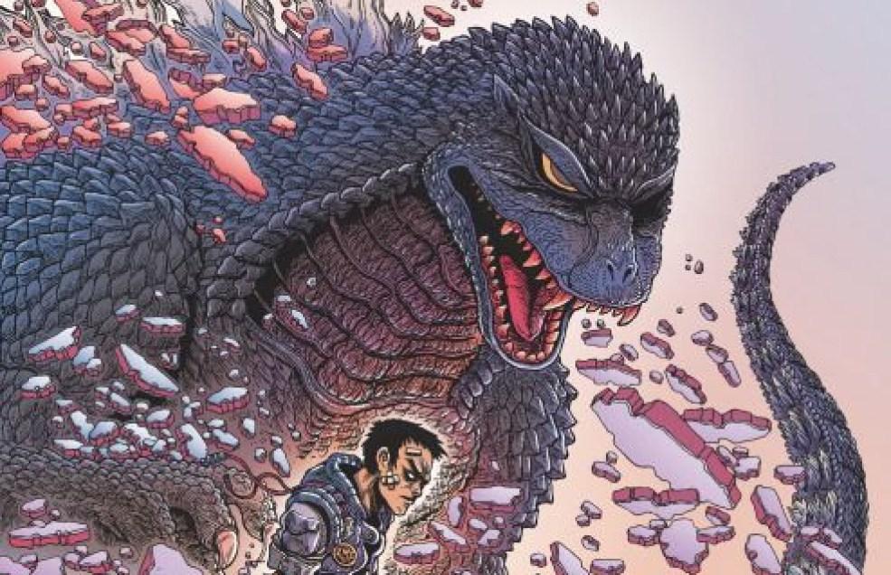Godzilla La Guerra dei 50 Anni 4