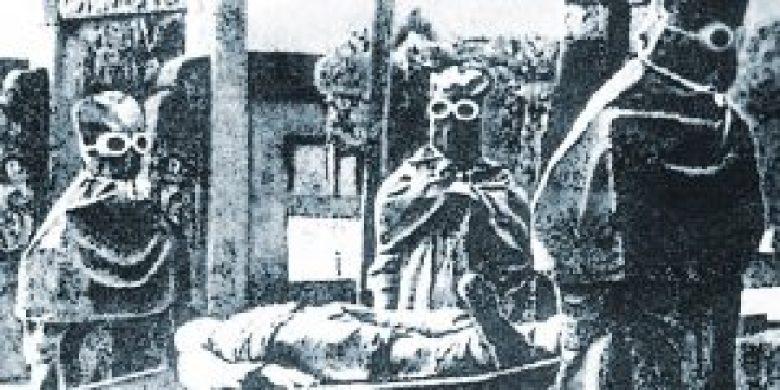 Unità 731 scienziati e prigionieri