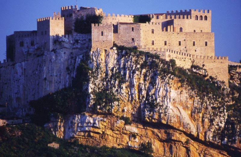 Fantasma del Castello di Caccamo