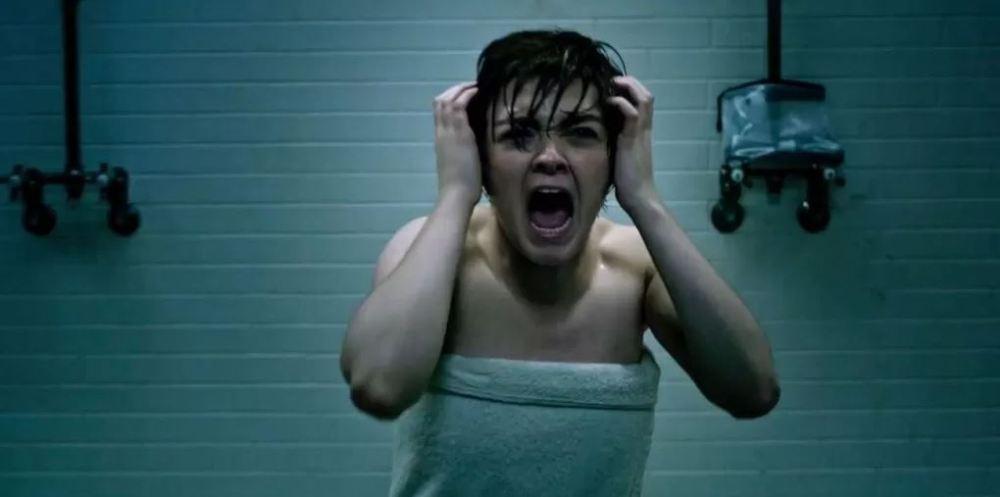 Maisie Williams New Mutants