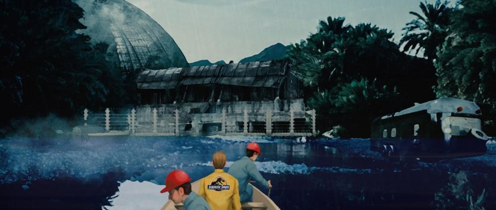 Boat_JurassicParkChronicle