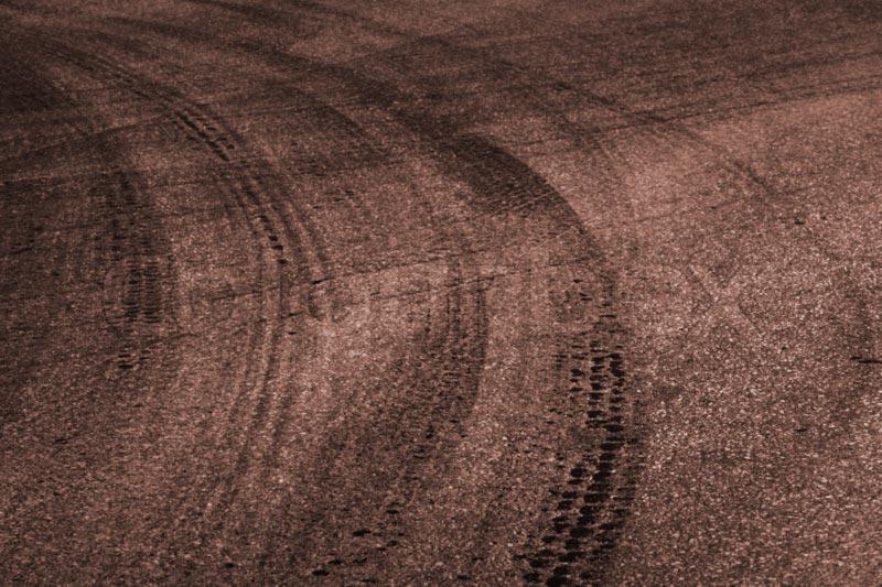 Sgommate asfalto monster movie