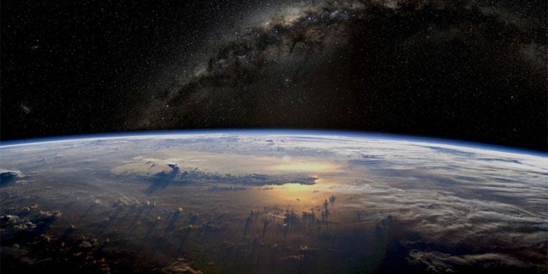 Alien saga pianeta Terra