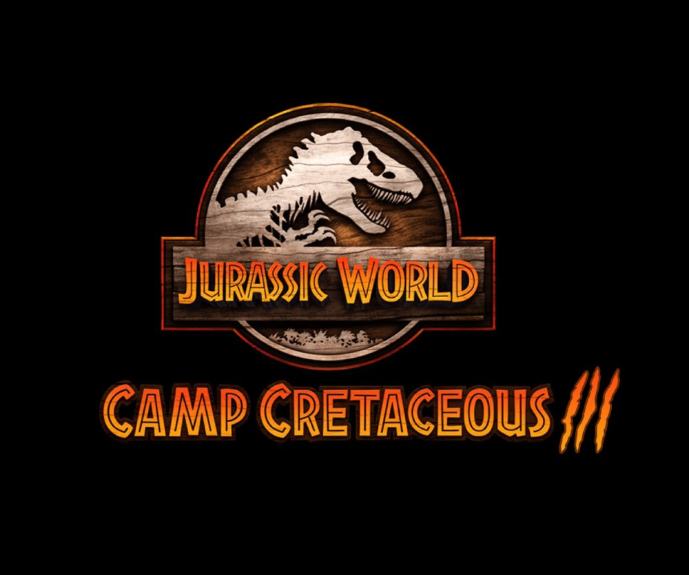 Camp Cretaceous 3 Jurassic World stagione