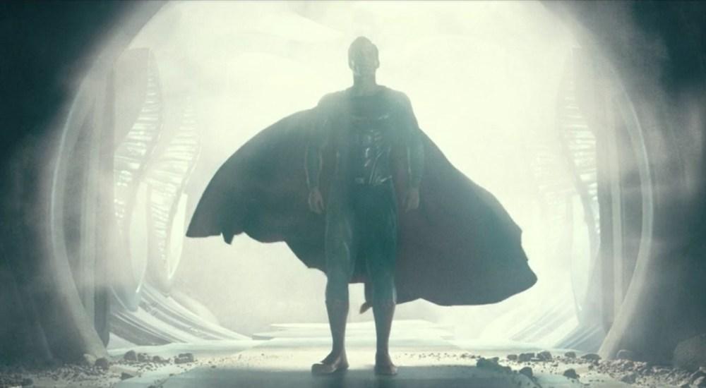superman costume justice league