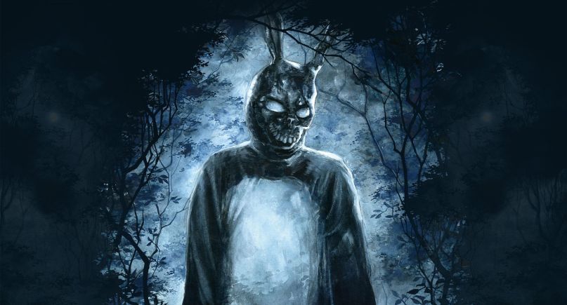 frank coniglio donnie darko